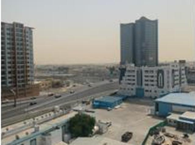 2 Bhk For Sale In Ajman Pearl Tower Big Size 265k