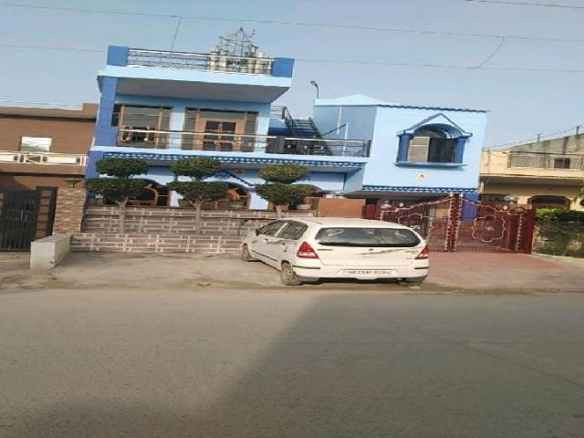 2 Bhk In Independent House For Rent In Sector 8
