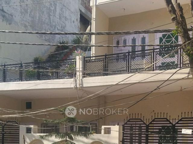 1 Bhk In Independent House For Rent In Standalone Building In Shalimar Garden