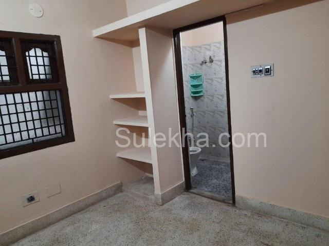 2 Bhk Independent House For Rent At Sayee In Medavakkam