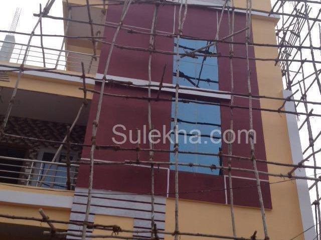2 Bhk Independent House For Rent In Yapral
