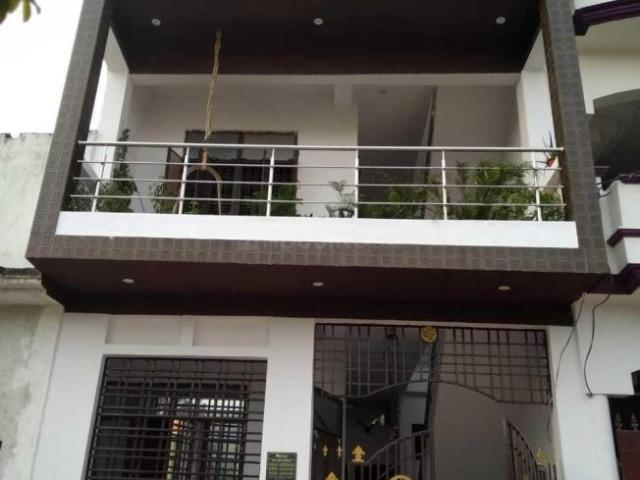 2 Bhk Independent House In Ashiyana For Rent Lucknow. The Reference Number Is 2563556