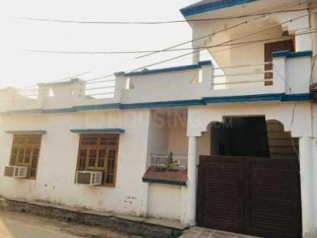2 Bhk Independent House In Gomti Nagar For Rent Lucknow. The Reference Number Is 4255574