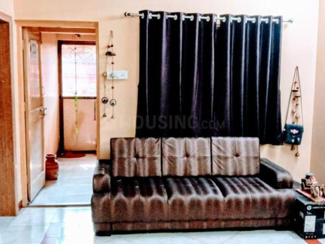 2 Bhk Independent House In Kalyan West For Rent Thane. The Reference Number Is 3846096