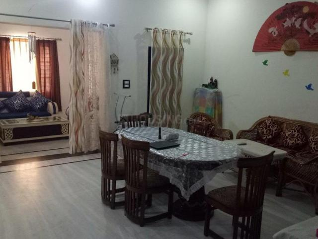 2 Bhk Independent House In Mahavir Nagar For Rent Ambala City. The Reference Number Is 354...