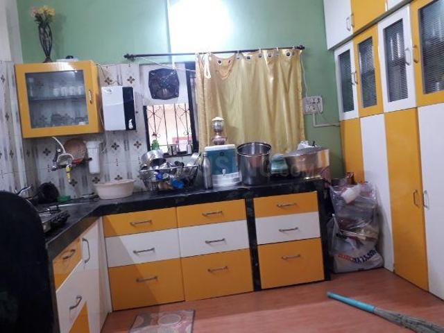 2 Bhk Independent House In New Sangvi For Rent Pune. The Reference Number Is 3502182