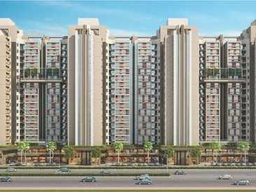 2 Bhk Lifestyle Apartments For Sale At Parshwanath Divine In Ahmedabad
