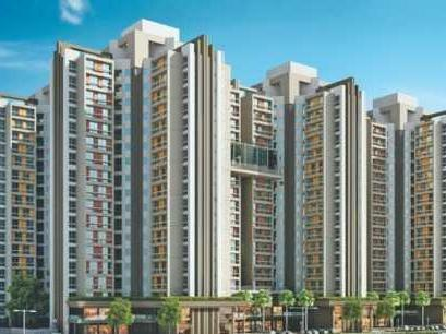 2 Bhk Ready Possession Flats For Sale At Parshwanath Divine
