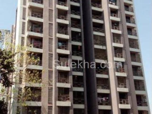 2 Bhk Residential Apartment For Rent At Sher E Punjab Plot N 261 In Andheri East