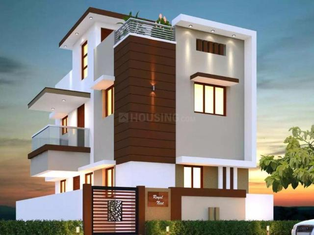 2 Bhk Villa In Ganapathy For Resale Coimbatore. The Reference Number Is 5010803