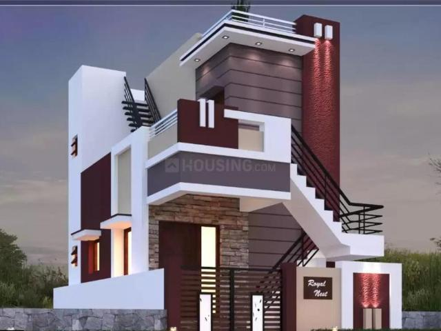 2 Bhk Villa In Ganapathy For Resale Coimbatore. The Reference Number Is 5080307