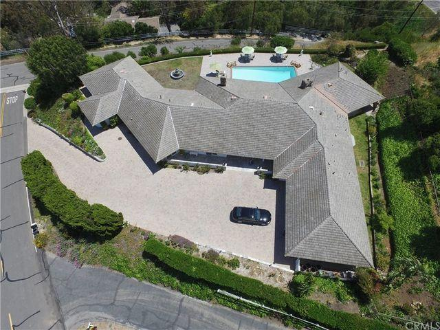 2 Bowie Rd, Rolling Hills, Ca 90274