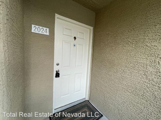 2 Br, 1 Bath House 8070 Russell Road Unit#2024