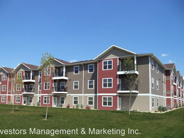 2 Br, 2 Bath Apartment 2821 5th St. Nw 2821 5th St. Nw 306