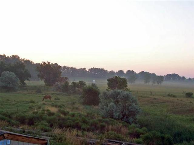2 Br 2 Bd, 1ba Country Apartment Surrounded By Pasture Ft Collins