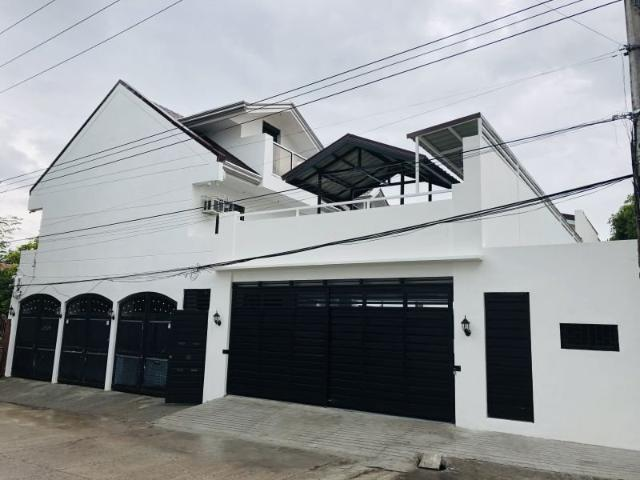 2 Br Apartment For Rent In Angeles City Near Clark
