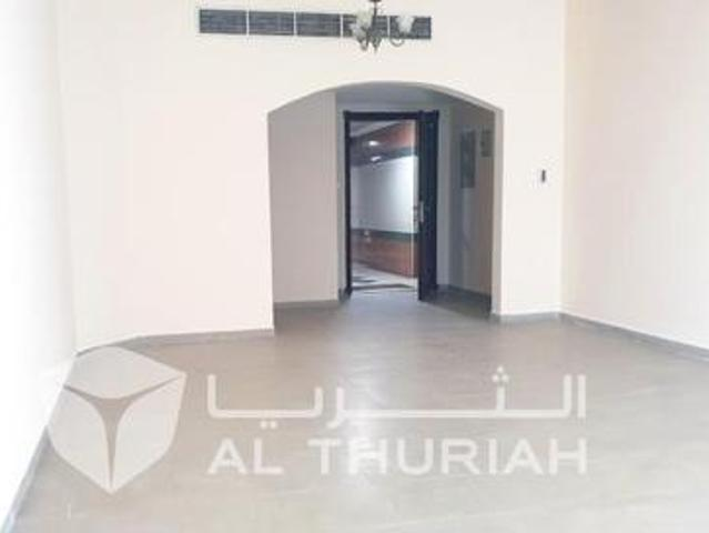2 Br | Spacious Apartment | Free 1 Month Rent