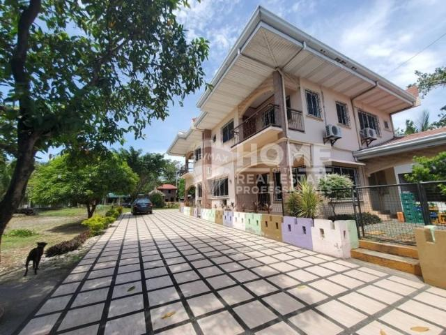 2 House And Lot With Swimming Pool For Sale In Lapu Lapu Cebu