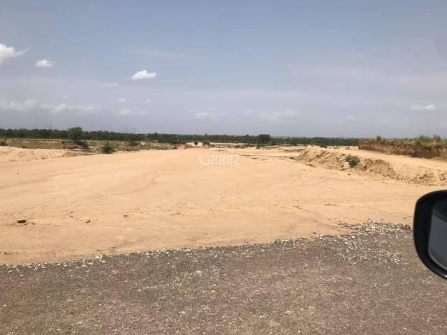 2 Kanal Commercial Land For Sale In Lahore Gulberg 3 Block K