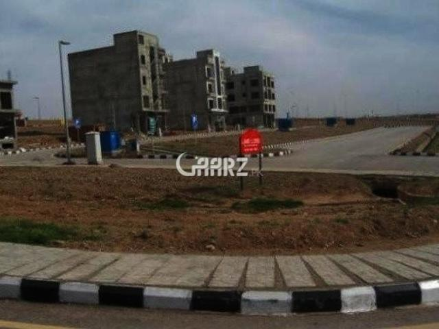 2 Kanal Commercial Land For Sale In Lahore Pia Main Boulevard