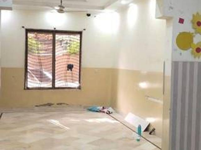 2 Kanal Double Story House Available For Rent In Garden Town