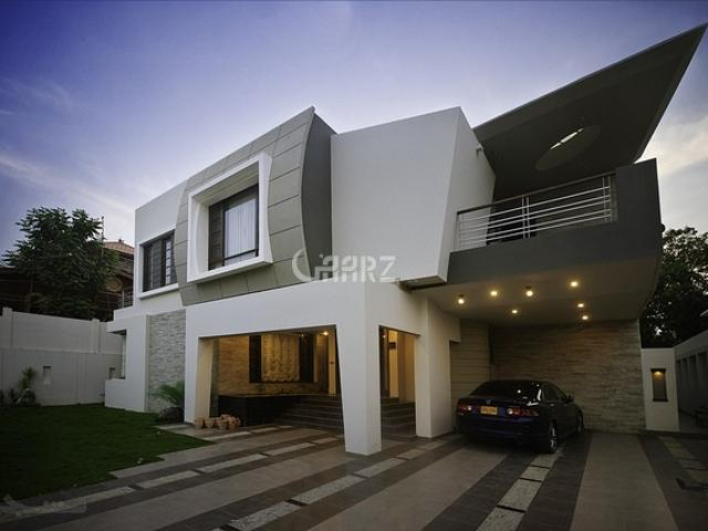 2 Kanal House For Rent In Karachi Dha Phase 7