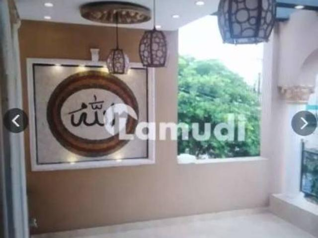 2 Kanal House For Rent In Model Town Proper