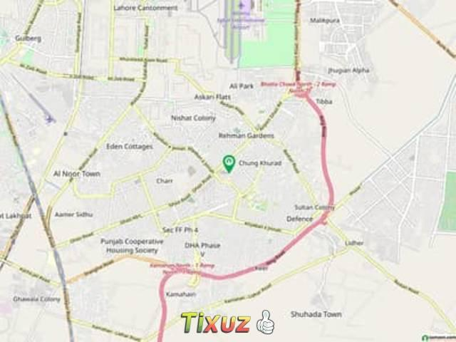 2 Kanal House For Sale In Dha Phase Phase 4