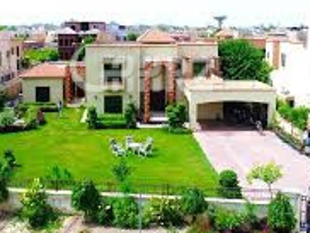 2 Kanal House For Sale In Islamabad F 10/1