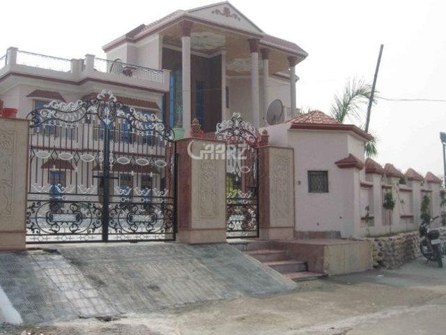 2 Kanal House For Sale In Karachi Dha Phase 6