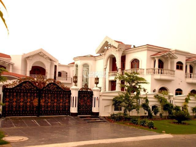 2 Kanal House For Sale In Lahore Defence Raya