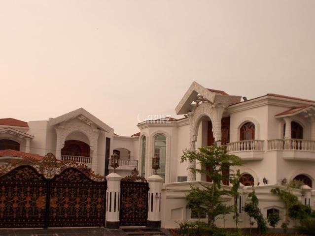 2 Kanal House For Sale In Lahore Dha Phase 2