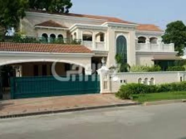 2 Kanal House For Sale In Lahore Dha Phase 3