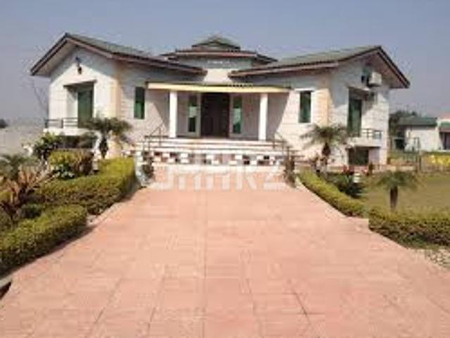 2 Kanal House For Sale In Lahore Dha Phase 5