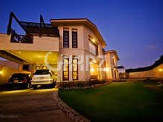 2 Kanal House For Sale In Lahore Dha Phase 6 Block J