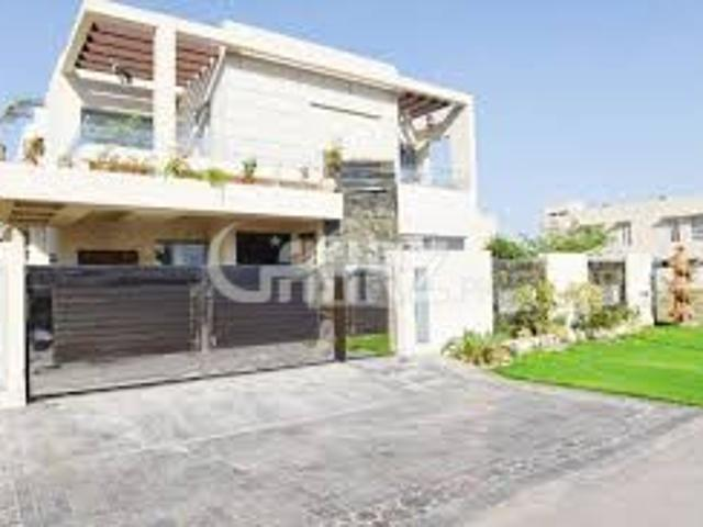 2 Kanal House For Sale In Lahore Punjab Coop Housing Block E
