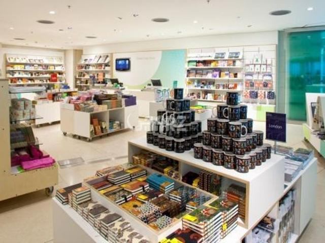 2 Marla Commercial Shop For Rent In Rawalpindi Bahria Greens Overseas Enclave Sector 5