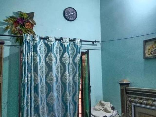 2 Rooms Lower Portion Available For Rent In Sabzazar B Block