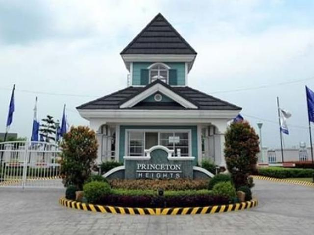 2 Storey 3 Bedroom House And Lot For Sale In Bacoor