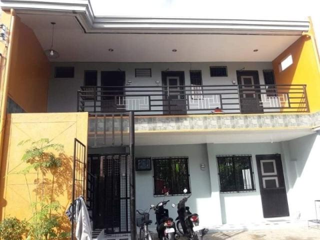 2 Storey Apartment And Lot For Sale 6935144