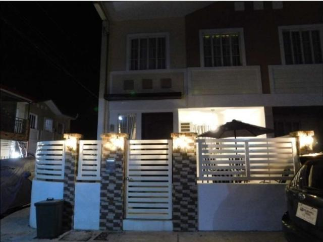 2 Storey House And Lot For Sale At Lilo An Cebu