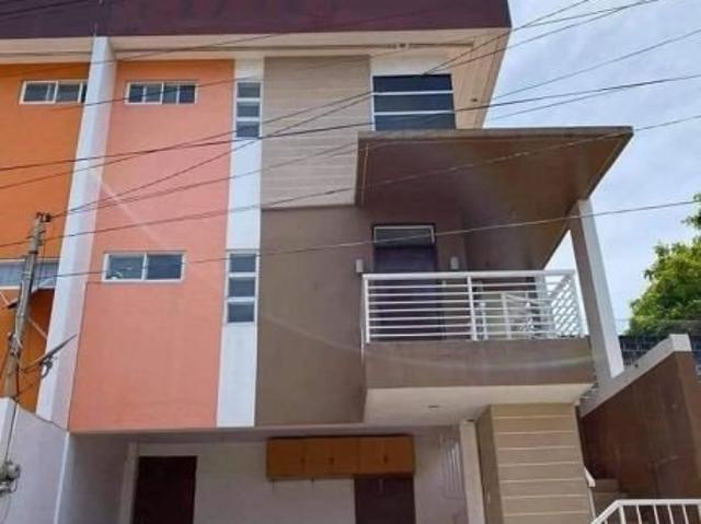 2 Storey House And Lot For Sale In Mandaue City