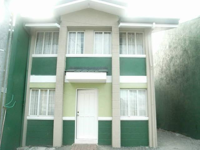 2 Storey House And Lot San Pedro, Laguna