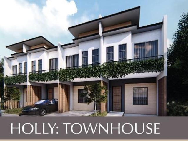 2 Storey House For Sale With A 3 Bedroom In Elkwood Homes, Tabunoc Talisay City