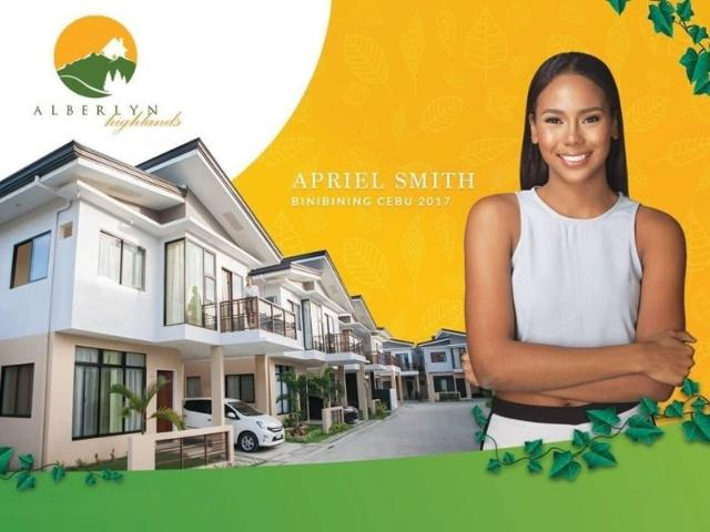 2 Storey Single Attached Finished House & Lot For Sale Located In San Fernando Cebu. 2 Bed...