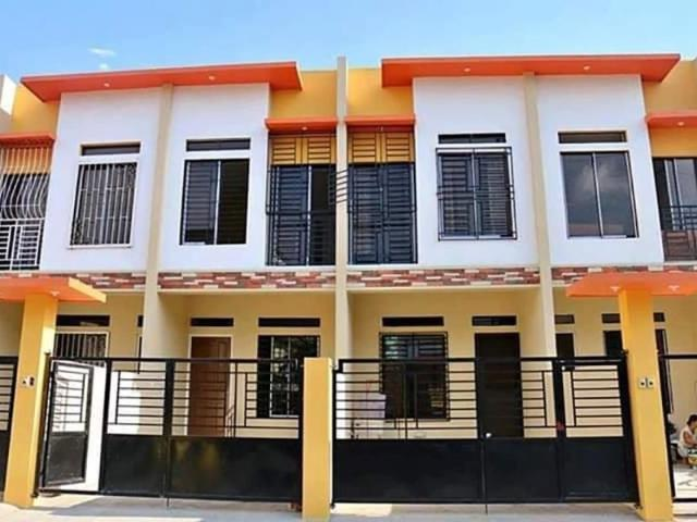2 Storey Sionil Townhouse