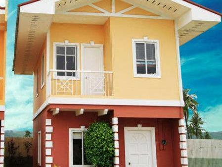 2 Story 1 Or 2 Bedroom 2 Bathroom House And Lot