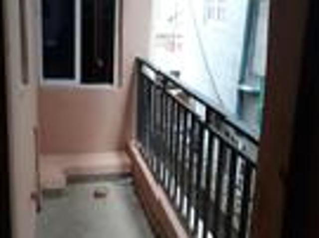 2bdrm Block Of Flats In Jaba For Rent