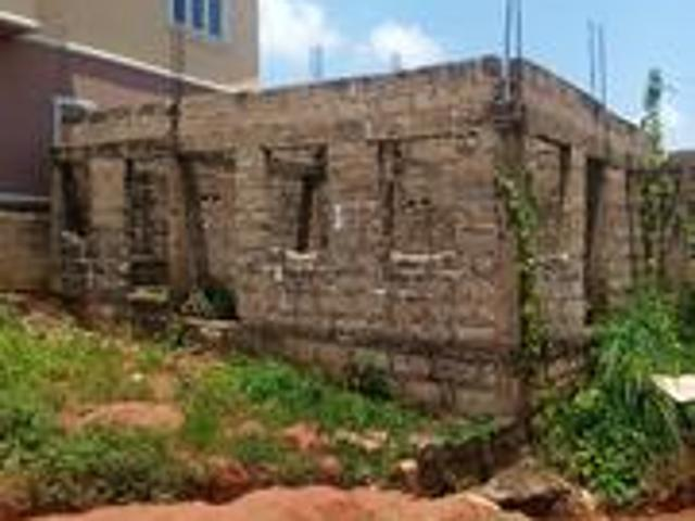 2bdrm Bungalow In Umuike Awka For Sale