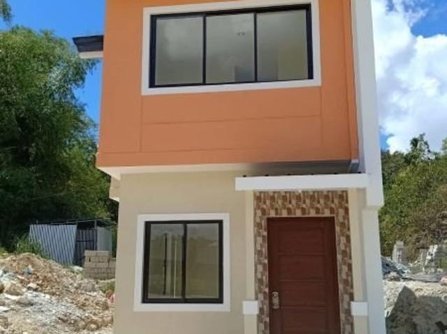 2bedrooms Single Attached Senna Model